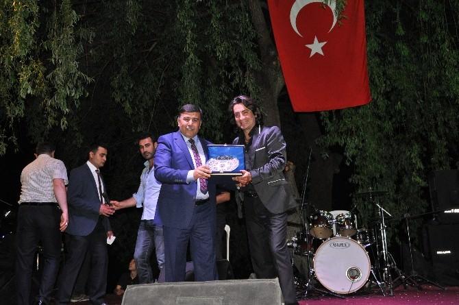 Emet'te Murat Başaran Konseri