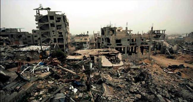 'Gazze çöküşün eşiğine geldi'
