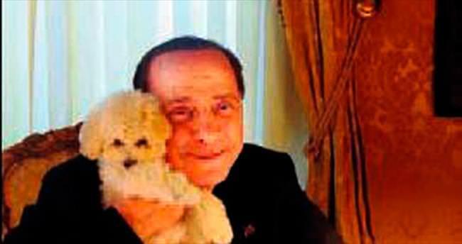 Berlusconi de Instagram'da