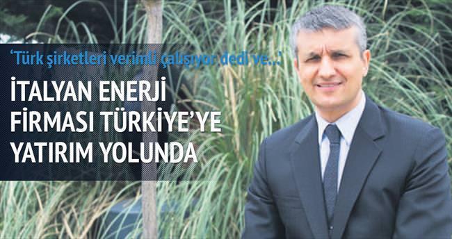 Türkiye yatırımın kapılarını açtı