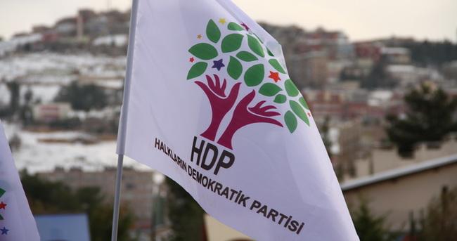 HDP Doğu'da seçmeni tehdit ediyor