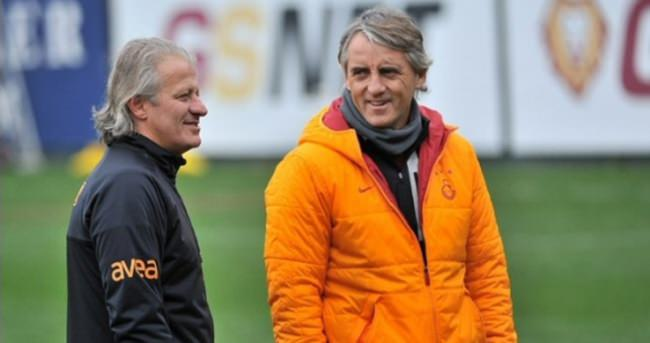 Süper Lig'de Tugay Kerimoğlu sürprizi