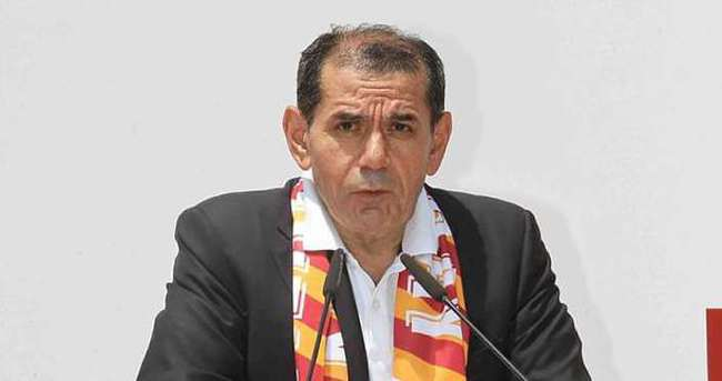 Dursun Özbek: 'Seçim bitti yarınki maça kilitlendik