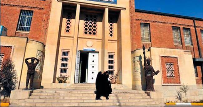 ABD Büyükelçiliği'ydi müze oldu