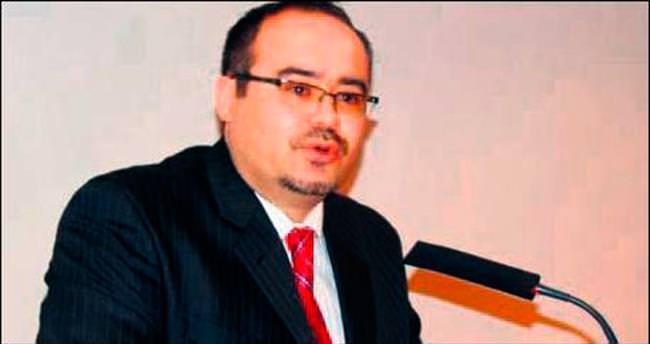 Türk bakan görevden alındı