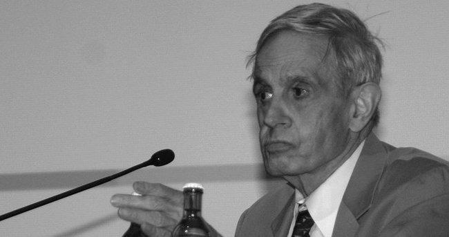 Ünlü matematikçi John Nash öldü