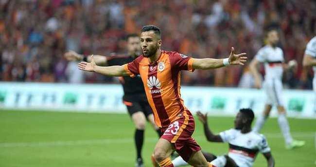 Galatasaray'da şampiyonluk sesleri