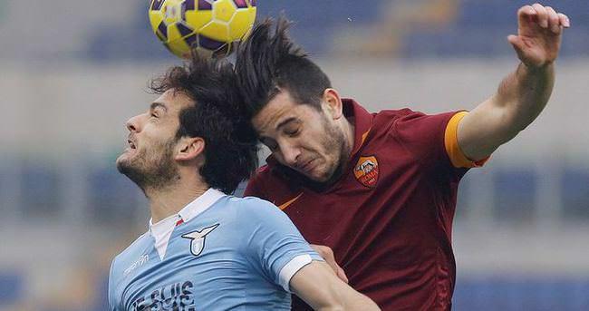 Lazio – Roma İtalya Serie A maçı ne zaman saat kaçta hangi kanalda
