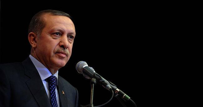 Erdoğan Dünya Enerji Düzenleme Forumu'nda konuştu