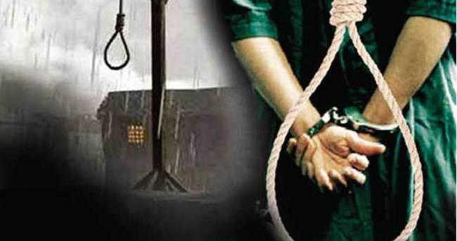 İran'da 22 mahkum idam edilmeyi bekliyor