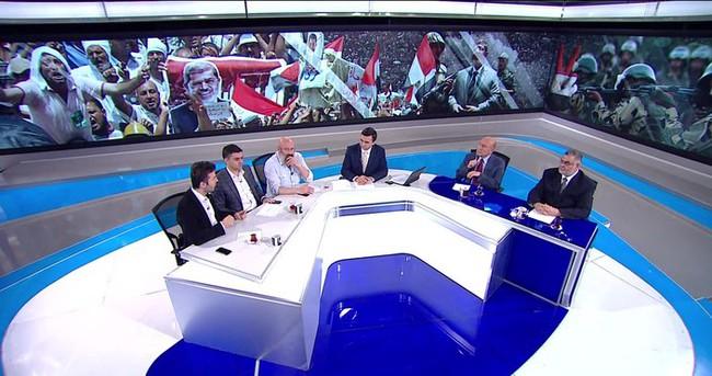 Mursi'nin başdanışmanı A haber'e konuştu