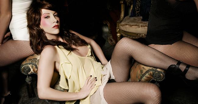 Hande Yener: Selülitlerimi seviyorum