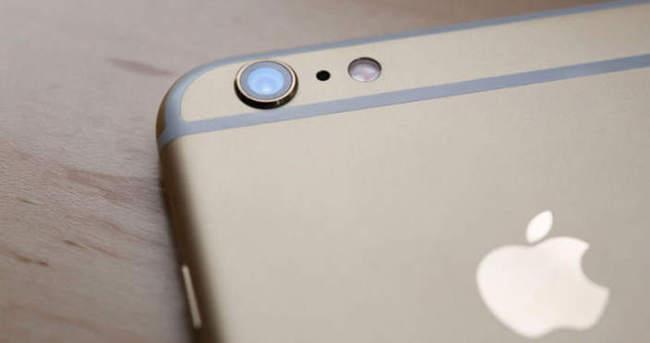 iPhone 6S'te iddialı bir özellik var