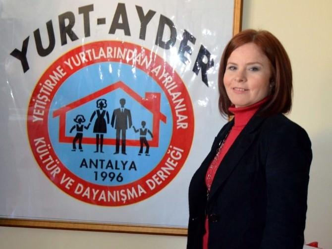 Antalya Yurt Ayder'den, Başbakan Davutoğlu'na Teşekkür
