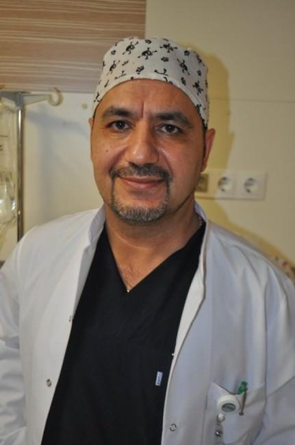Dünyam Hastanesi Genel Cerrahi Uzmanı Op. Dr. Nail Ersöz: