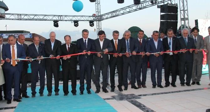 Bölgenin En Büyük Kültür Ve Yaşam Merkezi Açıldı