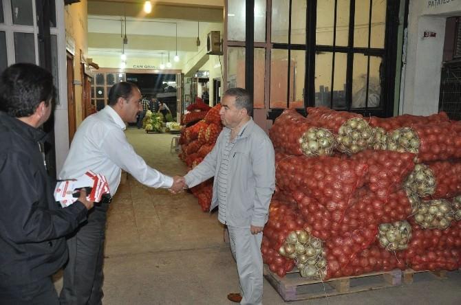 MHP Milletvekili Adayı Mehmet Duran:
