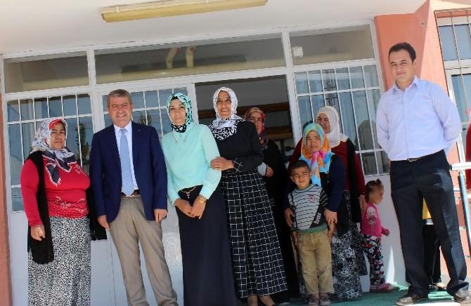 MHP Milletvekili Adayı Süleyman Korkmaz: