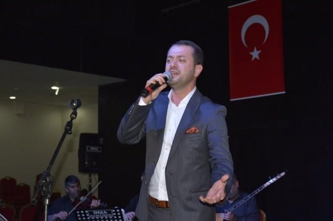 Fatsa'da Bahar Konseri