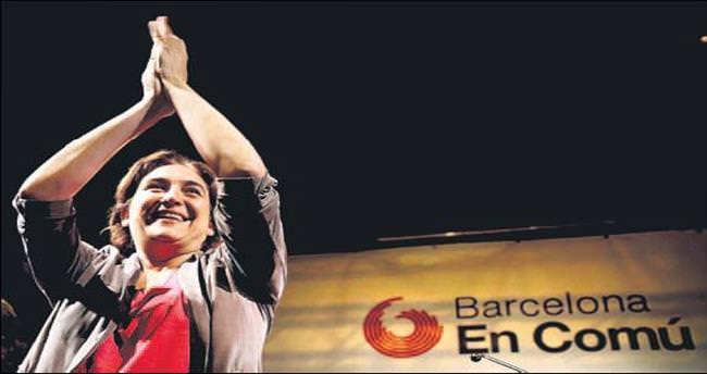 Madrid ve Barcelona'da büyük dönüşüm