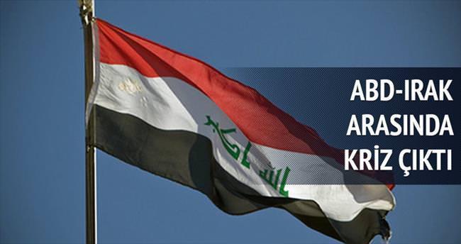 ABD-Irak arasında IŞİD krizi
