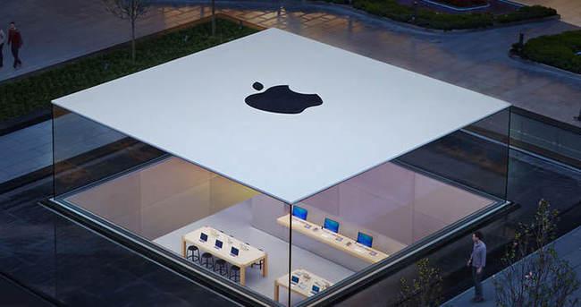 Apple için hazırlıklar yapıyor