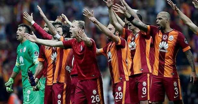 Galatasaray kupayı evinde kaldırmak istiyor