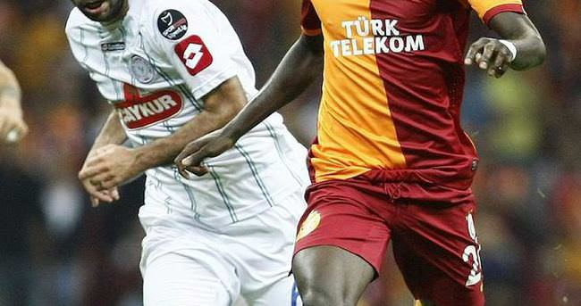 Galatasaray kupayı İstanbul'da kaldırabilir
