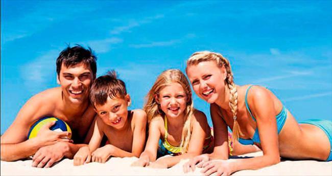 NTATİL'de yaz fırsatları sürüyor