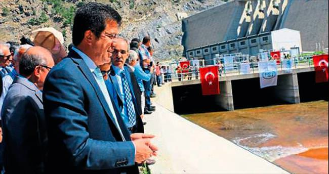 Hibesever başkana Zeybekci'den öneri