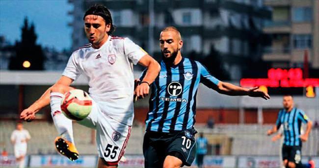 Mavi Şimşek'in play-off heyecanı