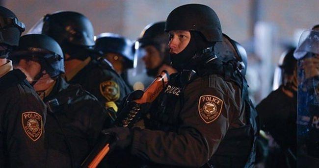 ABD polis teşkilatı yenileniyor!