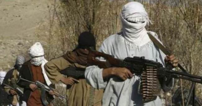 Ordudan Taliban'a ağır darbe