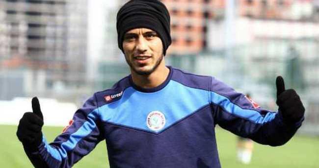 Ali Adnan'a İtalyan takımı talip
