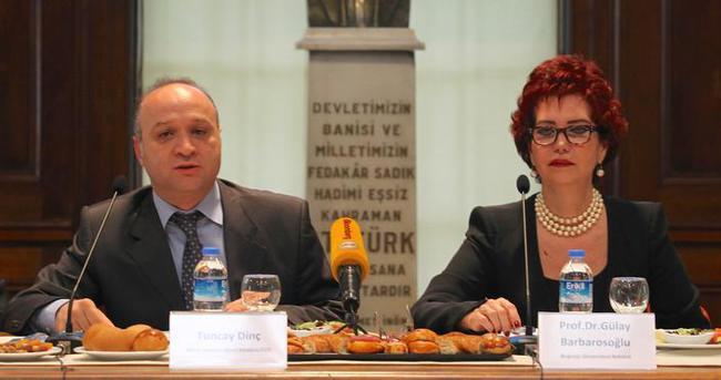 Finans Teknopark'a İlk Başvurular İçin Son Tarih 10 Haziran