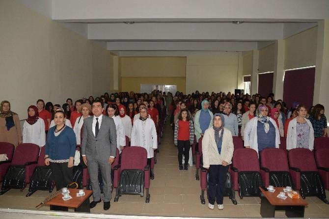 Bilecik Hayme Ana Mesleki Ve Teknik Anadolu Lisesi'nden ''İstanbul Fethini Kutlama Programı''