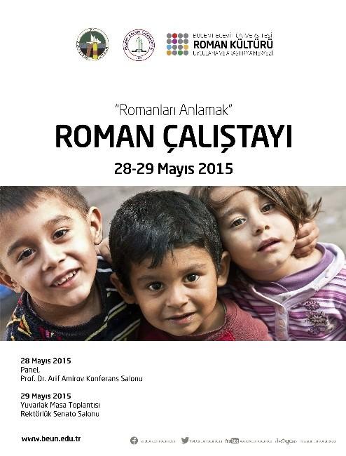 Bülent Ecevit Üniversitesi Roman Çalıştayına Hazır