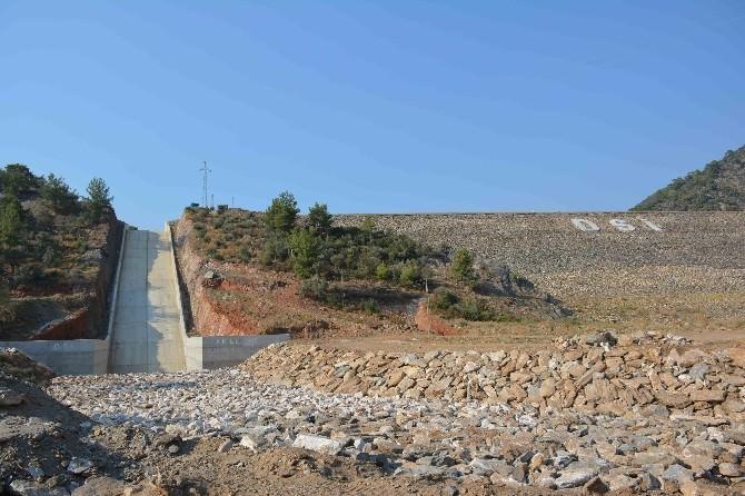 Muğla-milas Selimiye Ovası Sulaması Sezona Yetiştirildi
