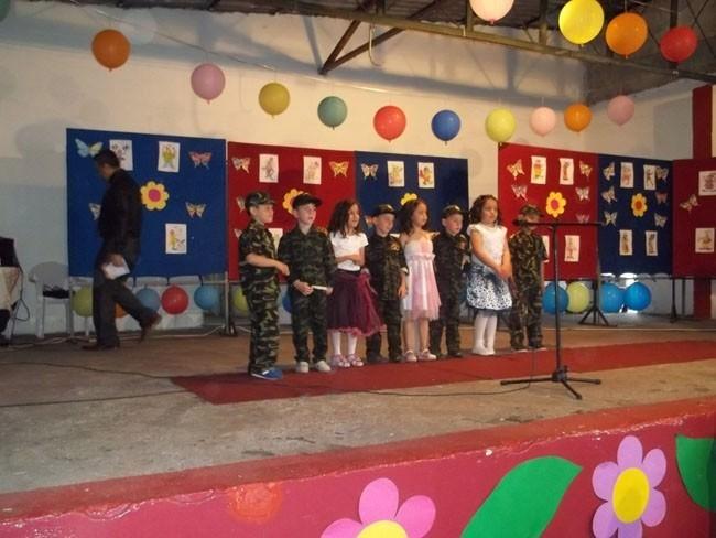 Saltukova İlkokulu Tarafından Düzenlenen Okuma Bayramı Etkinlikleri Kutlandı