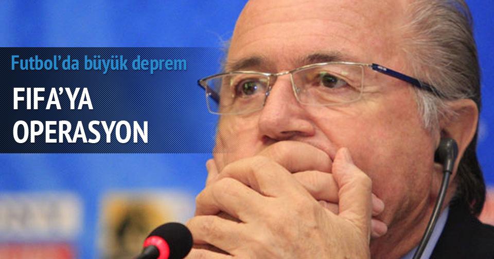 FUTBOLUN KALBİNE ŞAFAK OPERASYONU