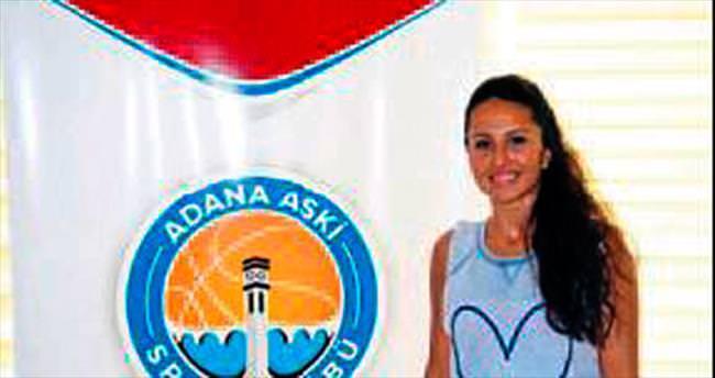 Adana ASKİ Spor, Ceyda ile yeniden