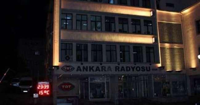 TRT'yi şoke eden ölüm