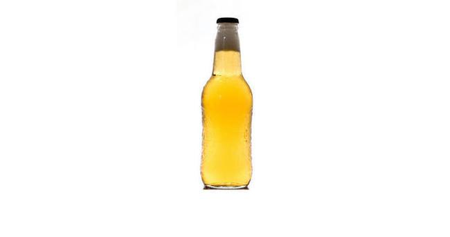 Bira şişeli taciz iddiası