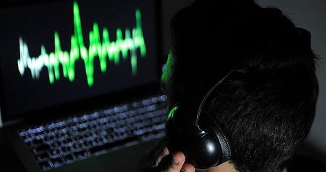 Paralel Yapı iki yılda 10 bin telefon dinledi