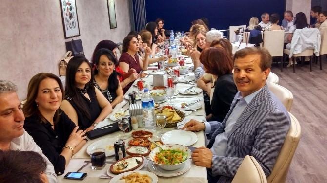 Mudanya'da Hemşireler Günü Kutlaması