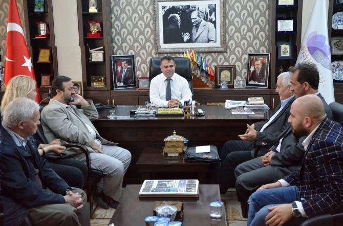Romanyalı Belediye Başkanından Safranbolu'ya Övgü