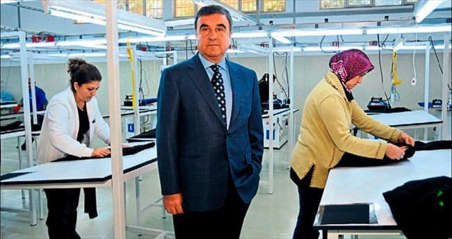 Adana tekstili destek bekliyor