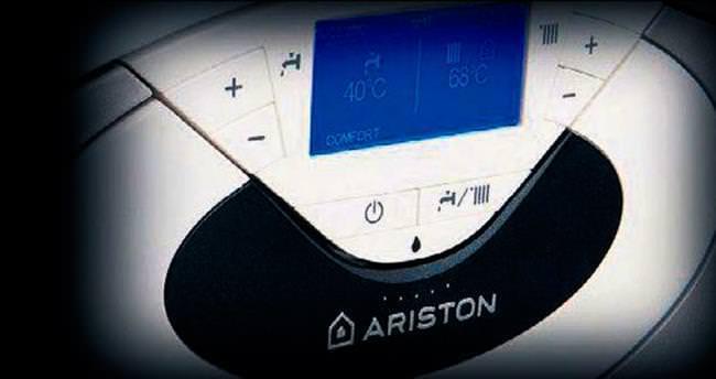 Ariston Thermo, yüksek kapasiteli binalara da girdi