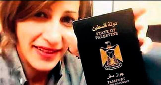Filistin Devleti pasaportu geliyor