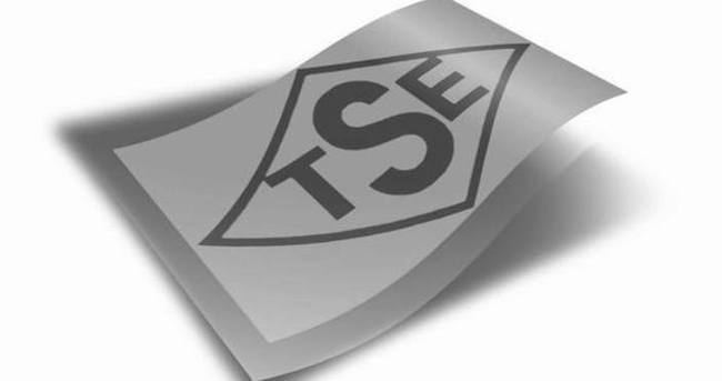 TSE'den görev değişiklikleriyle ilgili açıklama